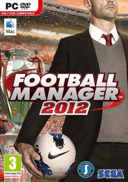 Football Manager 2012 crack кряк nodvd